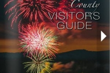 Visitors Guide Plumas County 2016