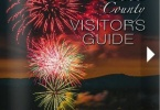 Plumas County Visitors Guide 2016