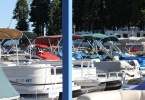Lake Almanor - Boats
