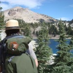 Visit Lassen Volcanic National Park