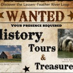Discover the Lassen – Feather River History Loop!